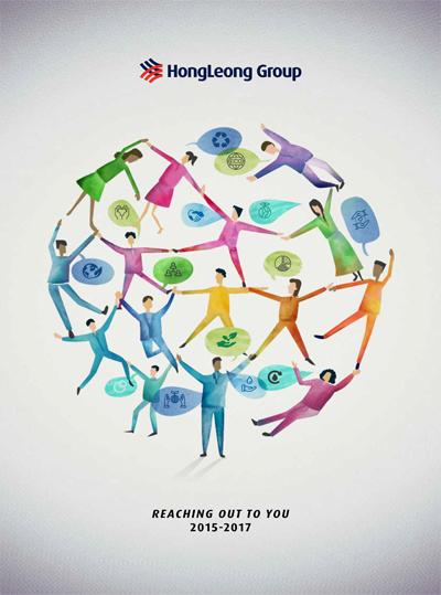 Sustainability Report 2015-2017