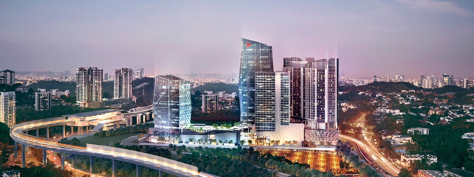 Inner Banner - Hong Leong Group