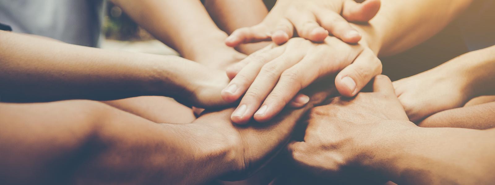 Inner Banner - Community Embedment