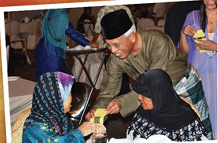 Ramadhan Treat