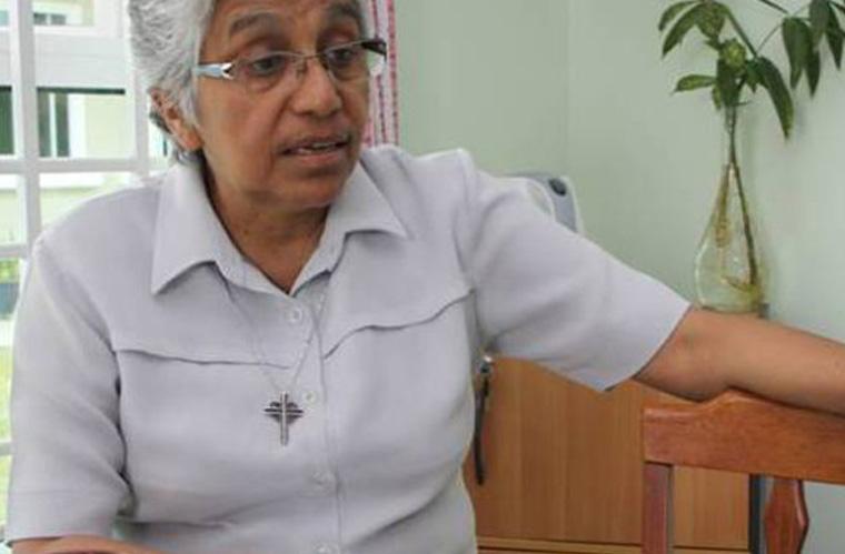 Foundation Gave a Ray of Hope to Ladies of Rose Virginie Good Shepherd Centre, Ipoh, Perak