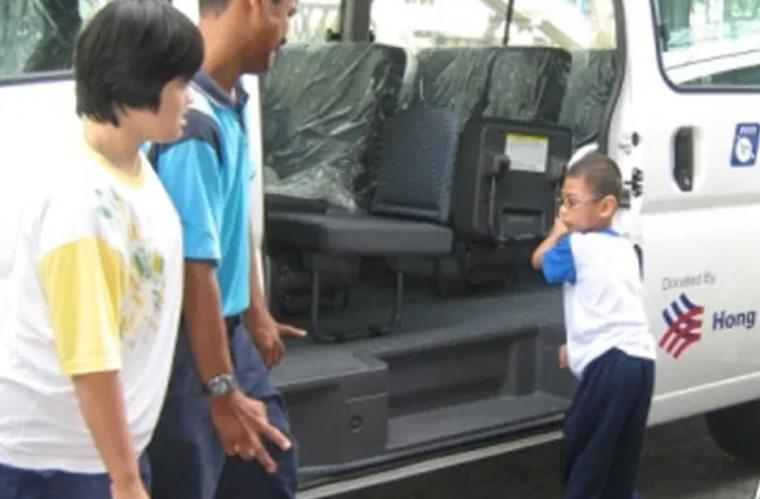 Persatuan Kanak-Kanak Cerebral Palsy (Spastik), Pulau Pinang